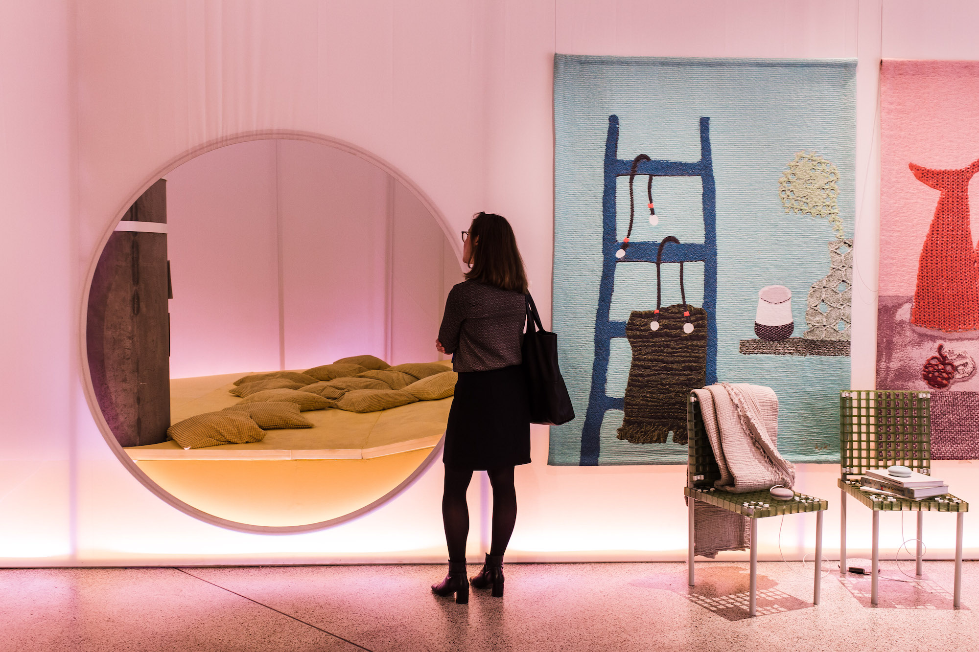 One Shared House 2030 at London Design Museum – SPACE10