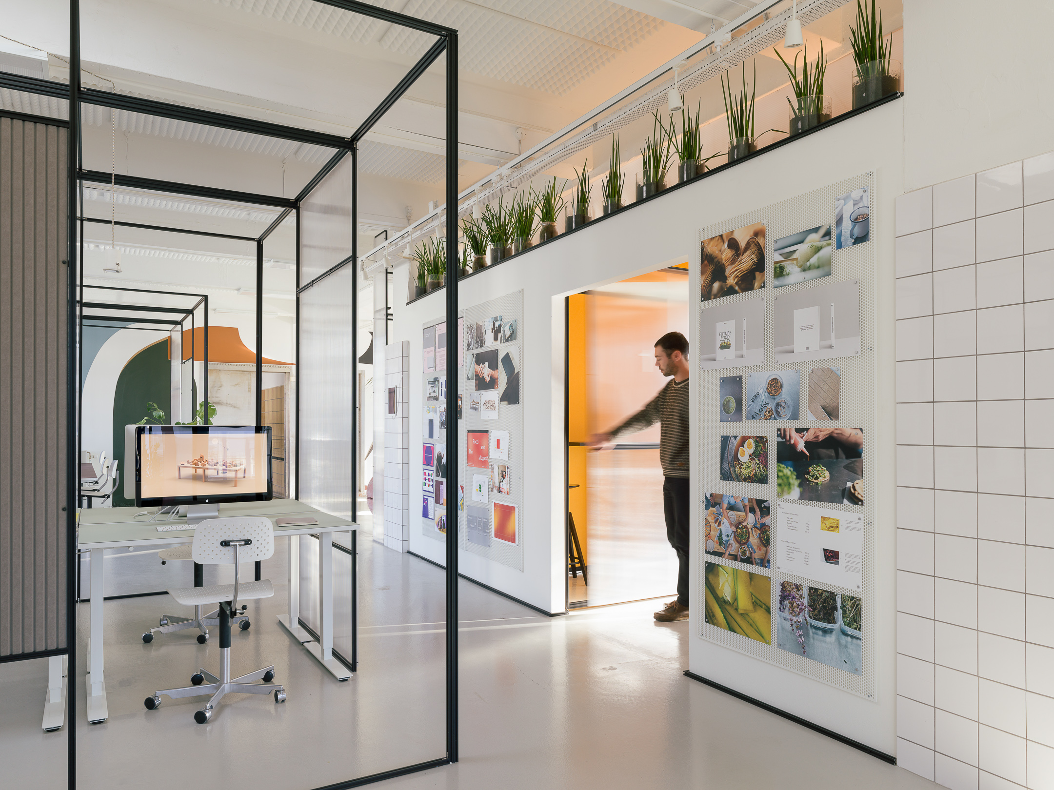 Can We Design Our Way Into Better Mental Health Space10